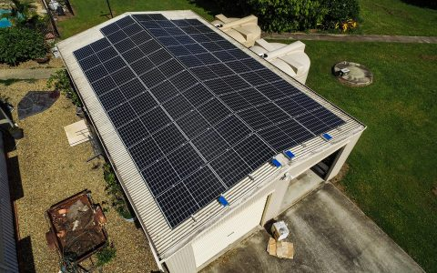 What's the right size Solar System for my home?